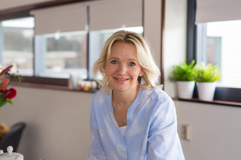Rebecca van Noort-Foyle
