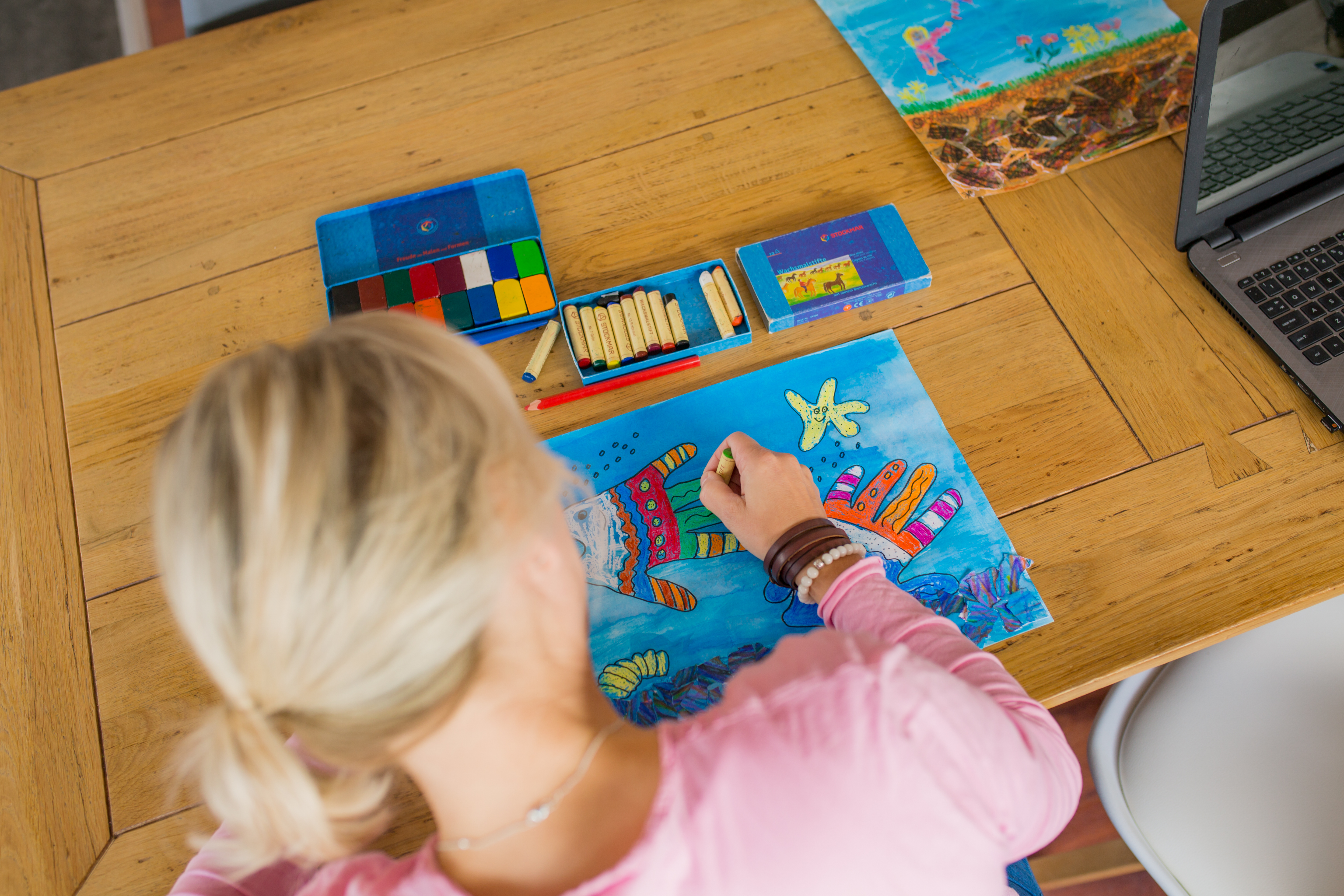 kindercoach Lisse